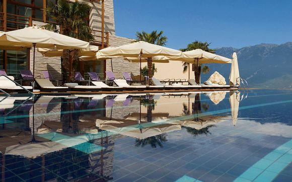 Lefay Resort & SPA Lago di Garda 5*