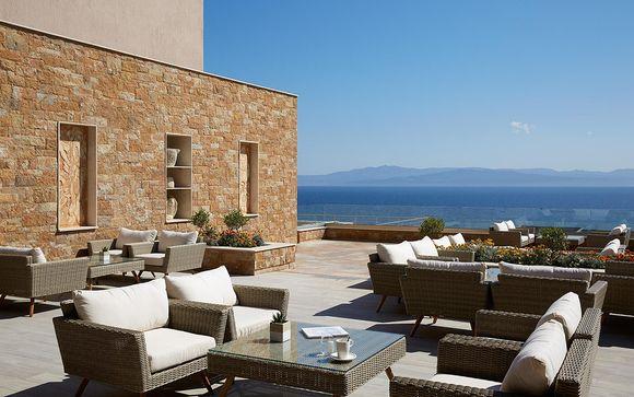 Miraggio Thermal Spa Resort 5*