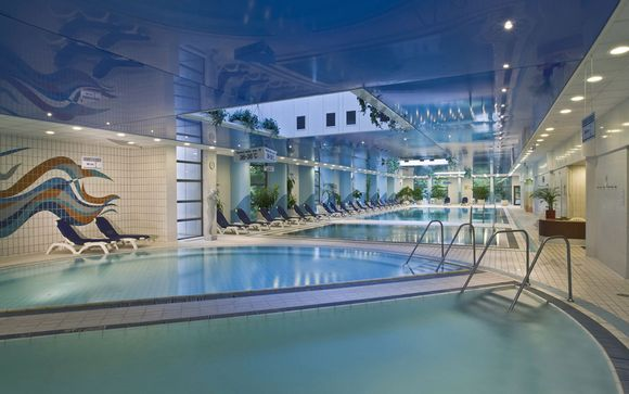 Danubius Health Spa Resort Helia 4*