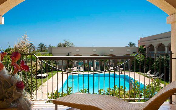 Romano Palace Luxury Hotel 5*