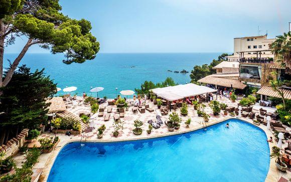 Hotel Cap Roig 4*