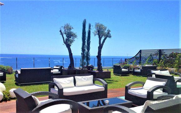 Madeira Regency Cliff 4*
