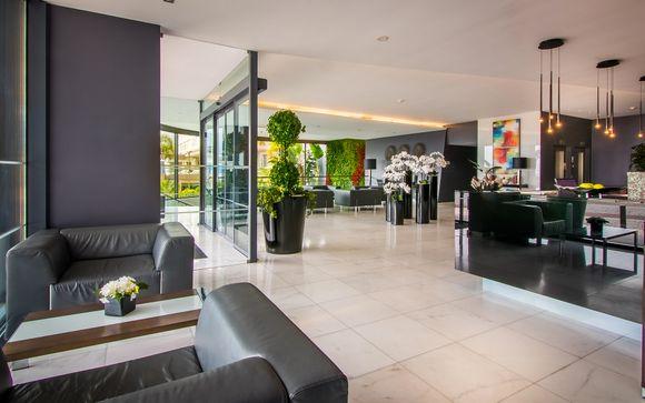 Hotel Da Rocha 4*
