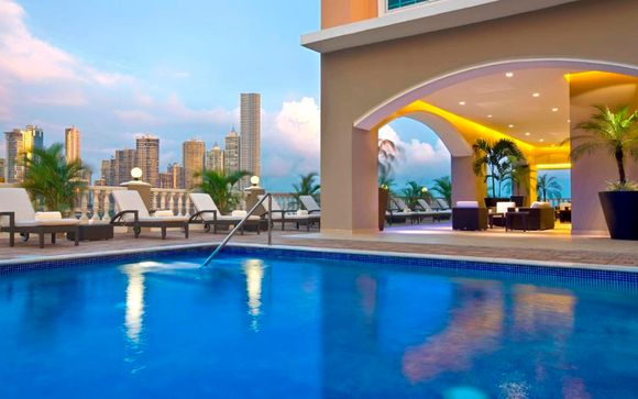 Le Méridien Panama City 5*