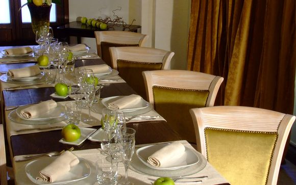 Donna Camilla Savelli Hotel 4*