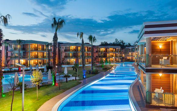 Magic Life Masmavi Resort