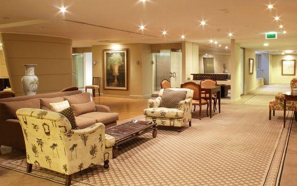 Royal Savoy Madeira 5*