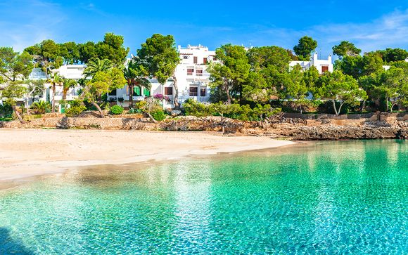 Spring/Summer Balearic Break - Adults Only