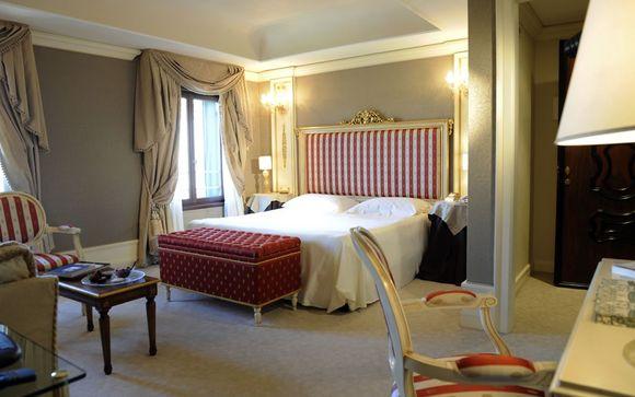 Hotel Ca'Sagredo 5*