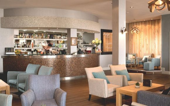 Fistral Beach Hotel & Spa 4*