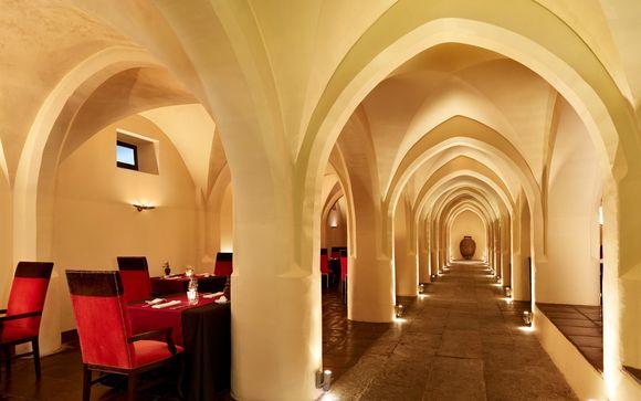Hotel Convento do Espinheiro 5*