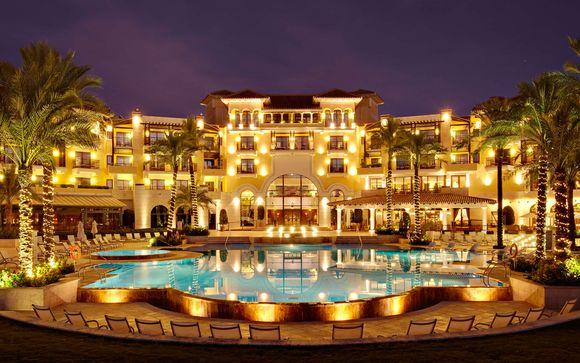 InterContinental Mar Menor Golf Resort & Spa 5*