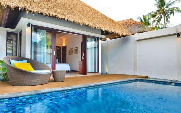 Lembongan Beach Club Resort 4*