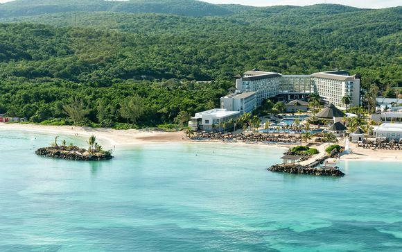 All Inclusive Caribbean Paradise