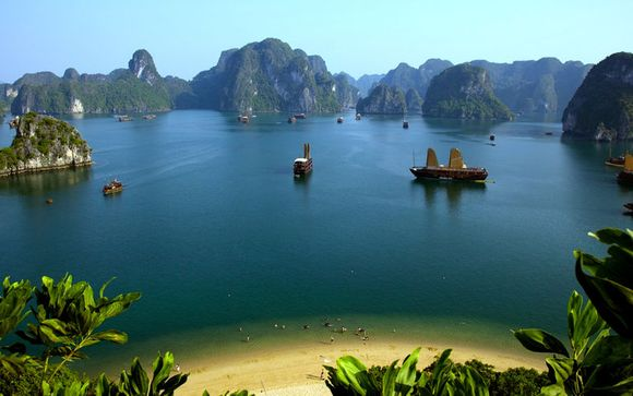 Private Tour of Vietnam & Cambodia With South Vietnam Extension
