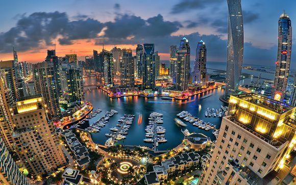 Hyatt Regency Dubai Creek Heights 5 Voyage Prive Up To 70