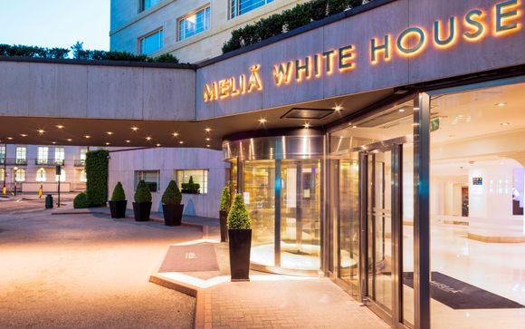 Melia White House Hotel 4*