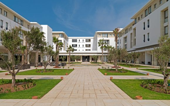 Atlas Essaouira & Spa 5*