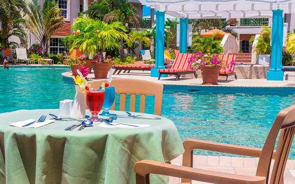Bay Gardens Beach Resort & Spa 4*