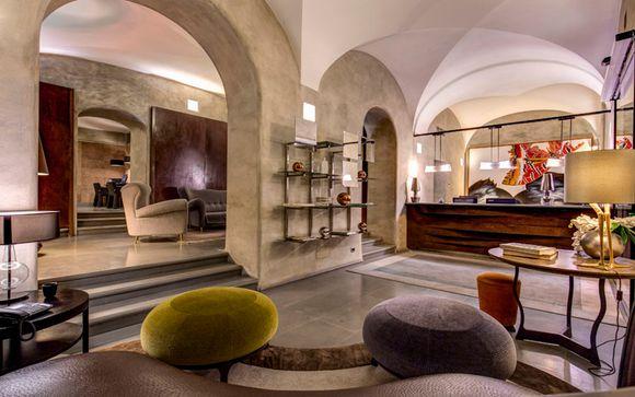 Palazzo Al Velabro 4*
