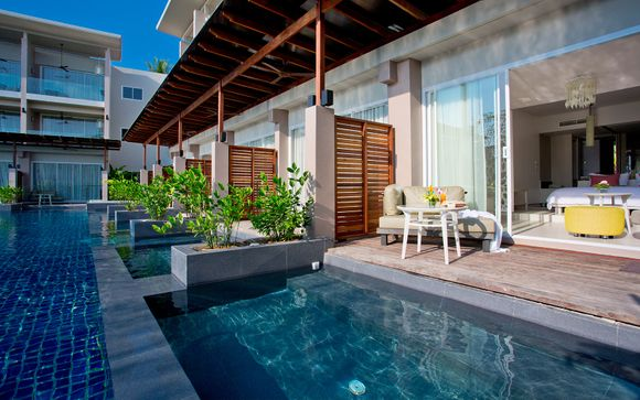 The Sands Khao Lak by Katathani 5*