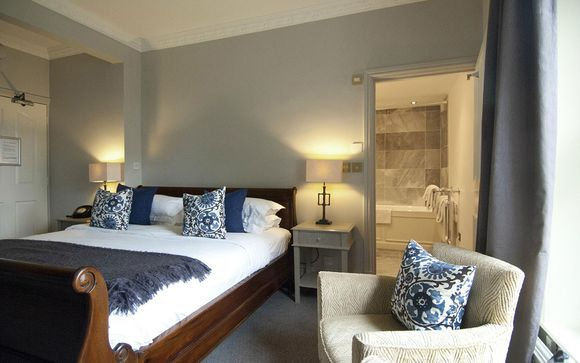 Beechfield House Hotel 4*
