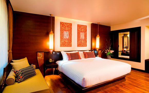 Siripanna Villa Resort and Spa 4*