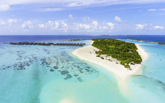 Authentic Discovery with Indulgent Island Getaway