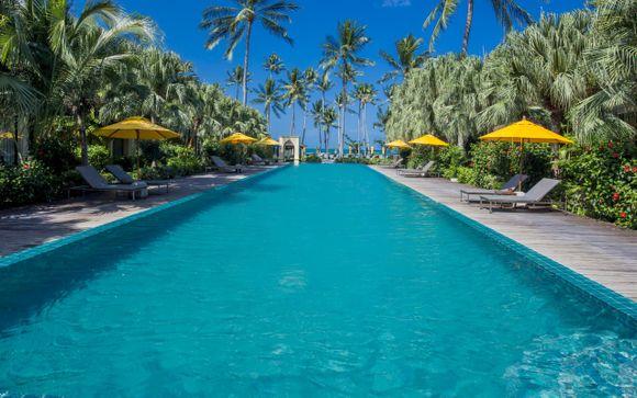 Vince Hotel Pratunam & The Passage Samui Villas & Resort 4*