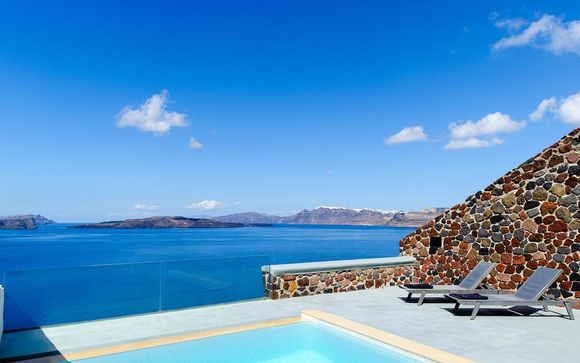Luxury Collection: Private Pools & Awe-Inspiring Views