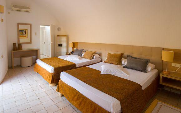 VIK Suite Hotel Risco del Gato 4*