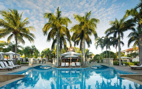 Crowne Plaza Panama City 4* & The Buenaventura Golf & Beach Resort Panama 5*