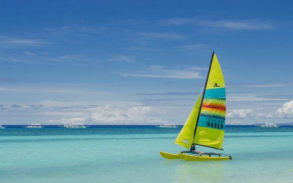 Bohol Beach Club 4*