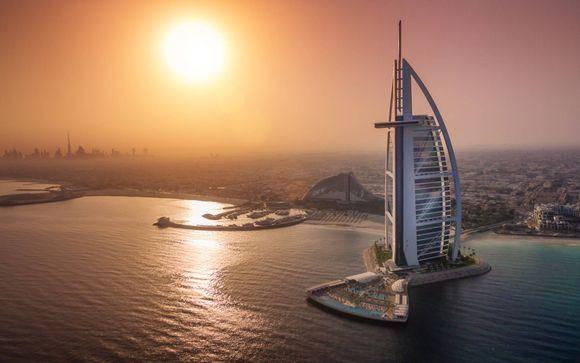 Burj Al Arab 5*