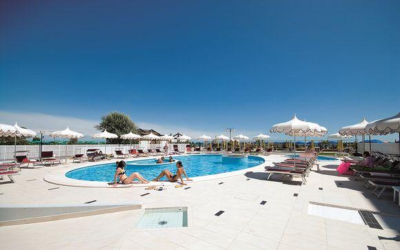 Baia del Mar Beach Boutique Hotel 4*