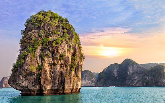 Vietnam and Thailand Adventure