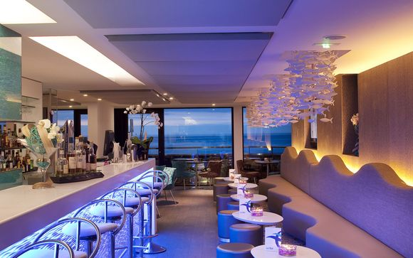 Hotel Oceania Saint Malo 4*