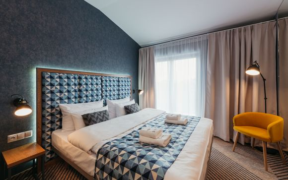 Avena Boutique by Artery Hotels 4*