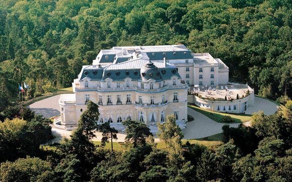 Tiara Chateau Hotel Mont Royal 5*