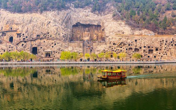 Jewels of China 4*
