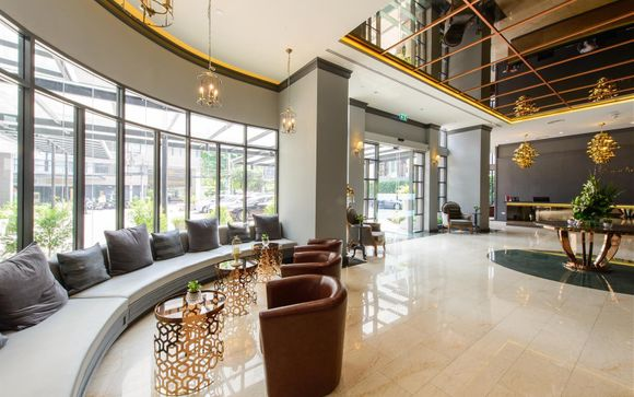 Well Hotel Sukhumvit 20