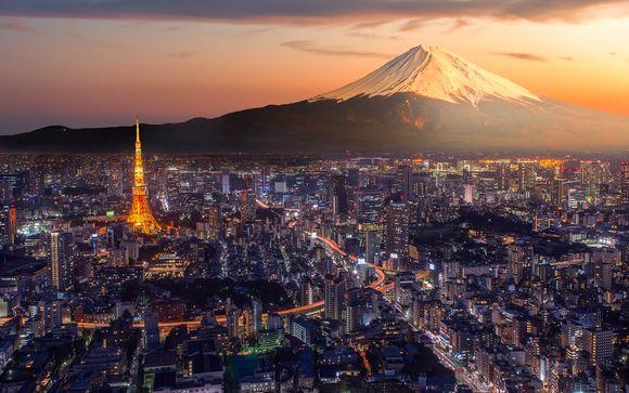 Three of Japan's Most Enchanting Destinations