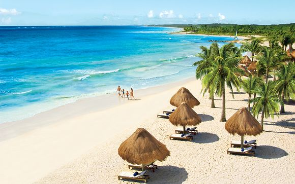 Family Friendly All Inclusive Beachfront Indulgence