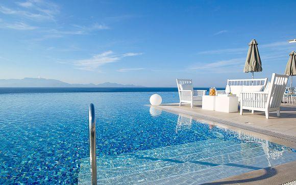 Michelangelo Resort & Spa 5*