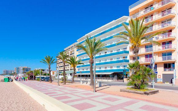 Hotel Pimar & Spa 3*