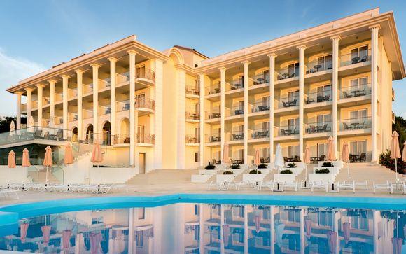 Avalon Palace 4*
