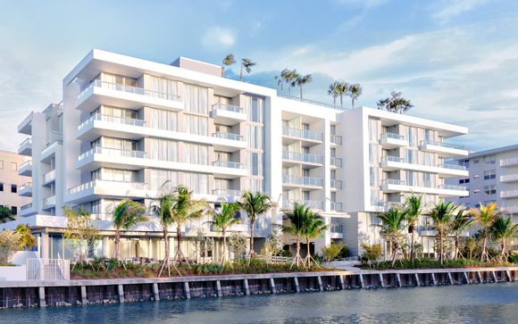 TRYP by Wyndham Miami Bay Harbor 4* & Royalton White Sands 4*