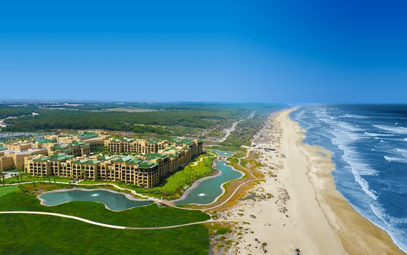 Mazagan Beach & Golf Resort 5*