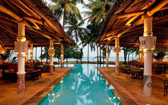 All Inclusive Resorts and Safari Camp