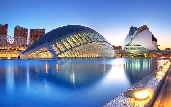 Modern Elegant Design Near the Port
